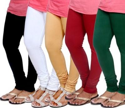 FOXY Women's Multicolor Leggings