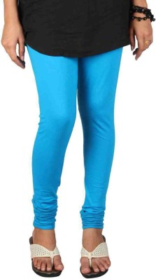 Sakal Enterprises Women's Blue Leggings