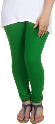 Forever19 Women's Green Leggings