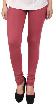 PF Colors Women's Maroon Leggings