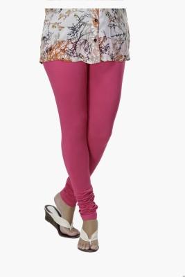 Ankita Women's Pink Leggings