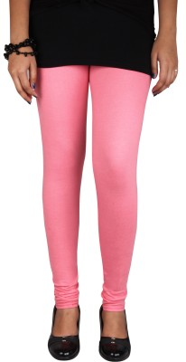Avelen Women's Pink Leggings