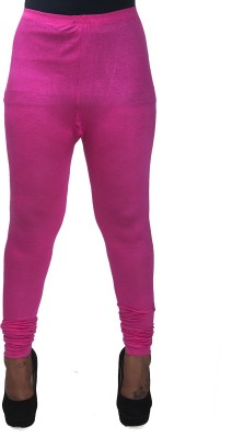 oakland fashion Women's Pink Leggings