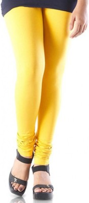 ADK Women's Yellow Leggings