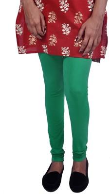Womens Cottage Women's Green, Red Leggings