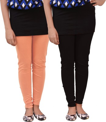 carrol Women's Black Leggings