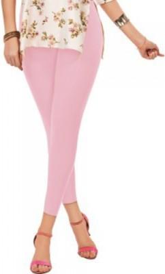 Kanna Women's Pink Leggings