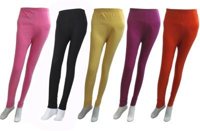 Khi Women's Multicolor Leggings