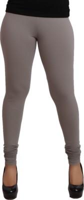 Lequeens Women's Grey Leggings