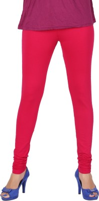 JJ Women's Red Leggings