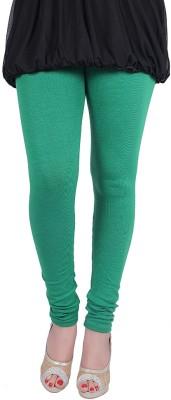 Legacy Women's Green Leggings