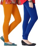 Blu Roller Women's Multicolor Leggings (...