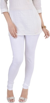 Veera Paridhaan Women's White Leggings