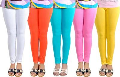 Gee & Bee Women's Multicolor Leggings