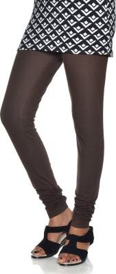 amx Women's Brown Leggings