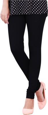 Trendif Women's Black Leggings