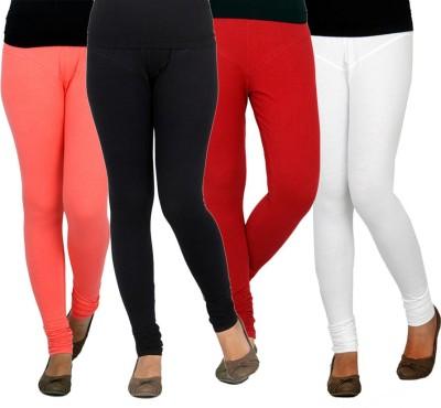 Salsa Women's Multicolor Leggings