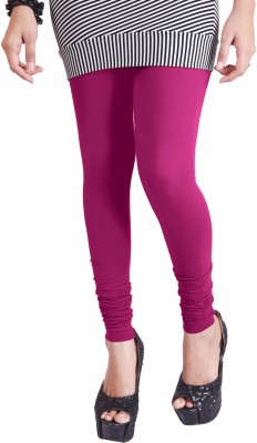 Avelen Women's Purple Leggings