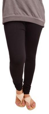 priyamvada Women's Black Leggings
