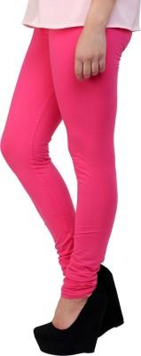 Scorpio Fashions Women's Pink Leggings