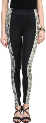 Yepme Women's Grey Leggings