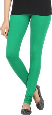 Elance Women's Green Leggings
