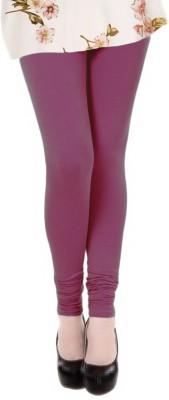 Sonari Fleur Women's Maroon Leggings