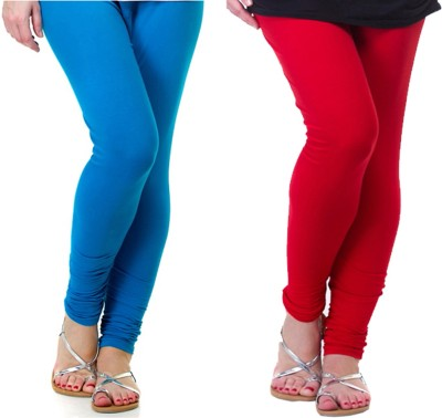 Archway Women's Blue, Red Leggings