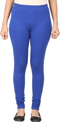 TECOT Women's Dark Blue Leggings