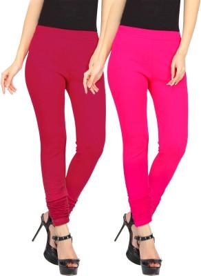 Evila India Retails Private Limited Women's Multicolor Leggings