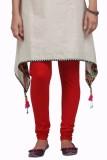 Thinline Women's Red Leggings