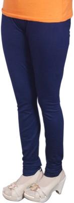 RADHIKA GARMENTS Women's Blue Leggings