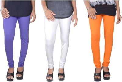 Tyro Women's Multicolor Leggings