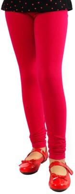 SONI CREATION Women,s Pink Leggings