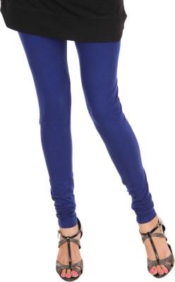 Itnol International Women's Dark Blue Leggings