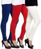 Angel Soft Women's Blue, Red, White Legg...