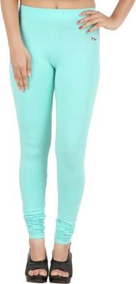 Nanshe Women's Green Leggings