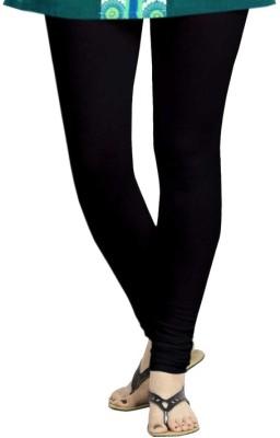 TOP ONE Women's Black Leggings