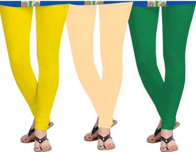BrandTrendz Women's Multicolor Leggings