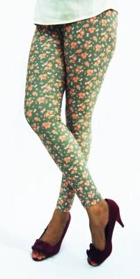 Flur Women's Multicolor Leggings