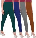 Apple Knitt Wear Women's Blue, Grey, Pin...