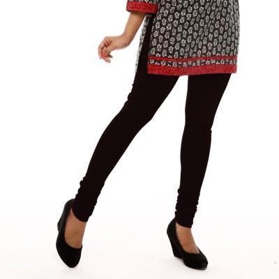 Leoma Women's Black Leggings