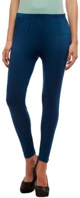 chetna Women's Grey Leggings