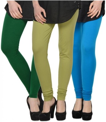 Kjaggs Women's Multicolor Leggings