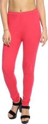 Royal Choice Women's Pink Leggings