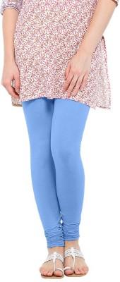 vega Women's Blue Leggings