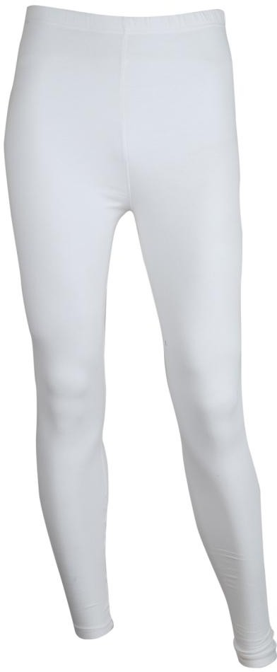 Juana Womens White Leggings