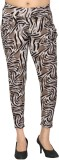 Thinc Women's Brown Jeggings