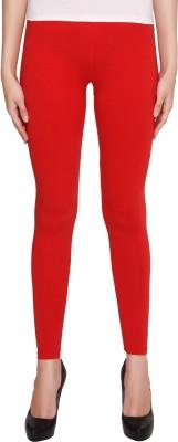 Valentine Women's Red Leggings