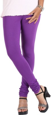 RSR Life Style Women's Purple Leggings